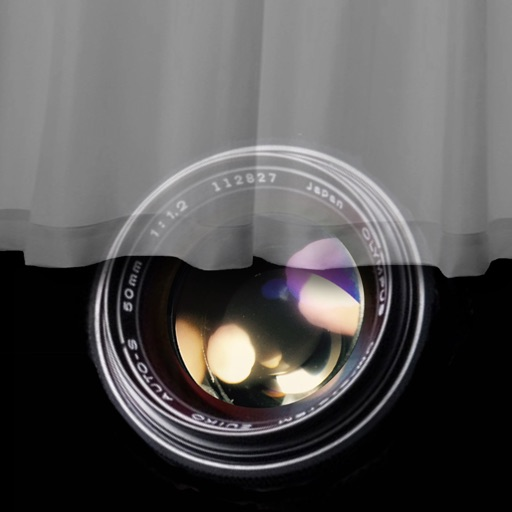See-Through Camera icon