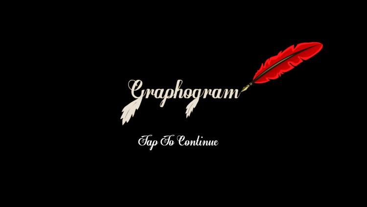 Graphogram