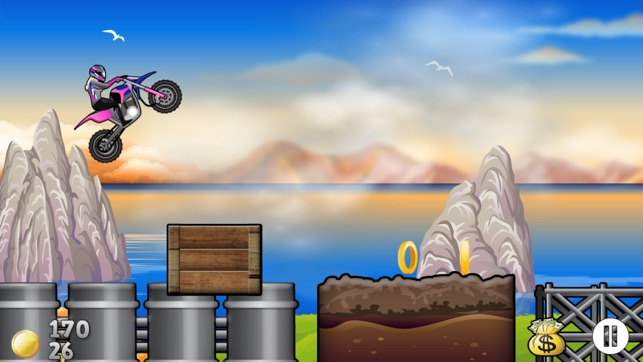 08a693cf6ce Top Dirt Bike Games - Motorcycle   Dirtbikes Freestyle Racing For Free 4+
