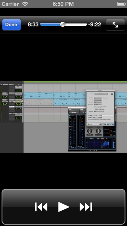 Learn For ProTools11