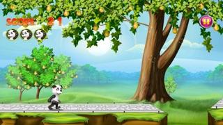 Panda Pear Forest Screenshot on iOS