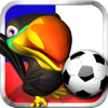 Futbol Chile : Primera A, libertadores