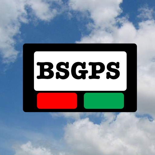 BSGPS BackSeat Driver GPS