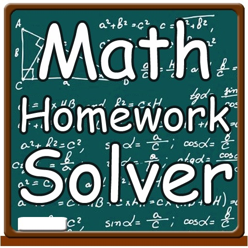 Math Homework Solver by Tomer Levy