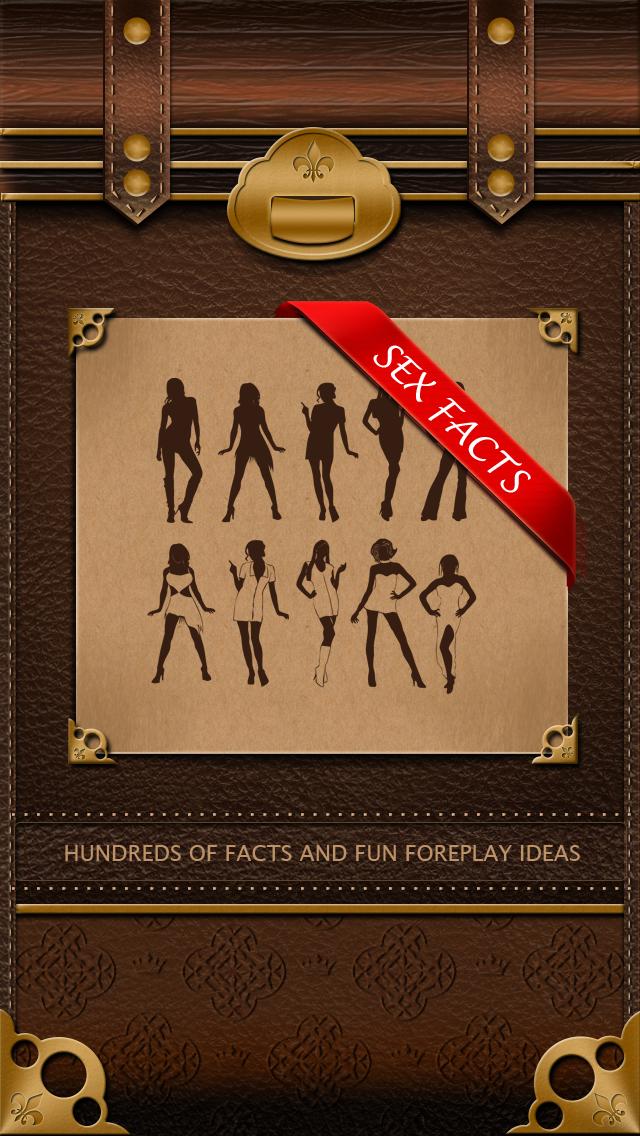 Sex Facts-Foreplay FunScreenshot of 1