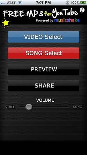 ‎FREE MP3 for YouTube Screenshot