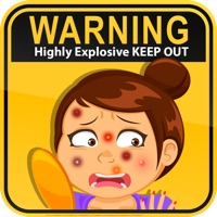 Codes for Pimple Popping : Warning Highly Explosive and a Little Gross! Hack