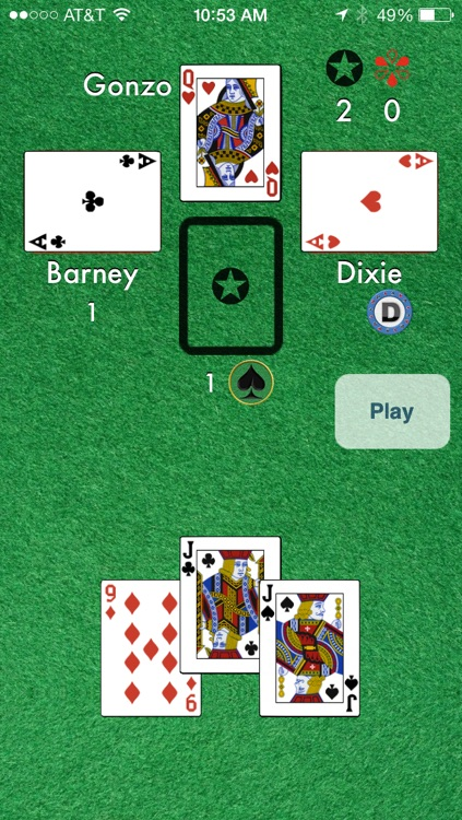 Euchre Online screenshot-3