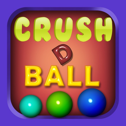 Crush D Ball