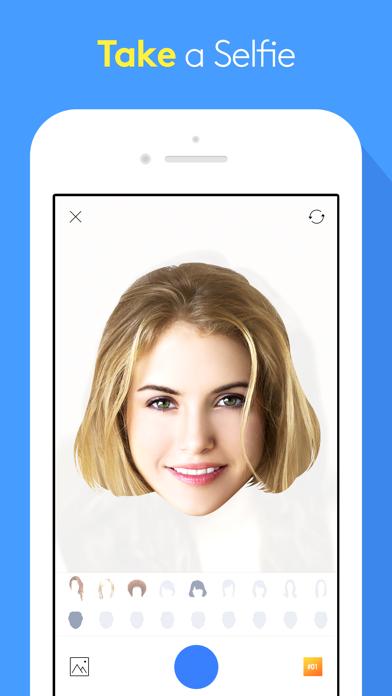 Bravo - Animated Selfie Stickers - 窓用