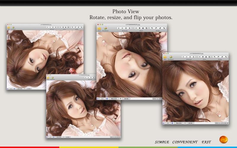 Photo View скриншот программы 4