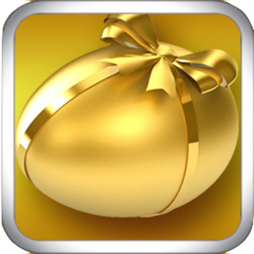 Egg+ icon