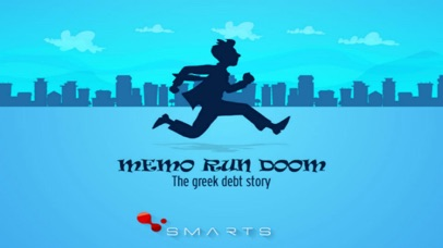 MEMO RUN DOOM the Greek debt story
