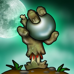Zombie Pinball Arcade - A Scary Halloween Game For Kids Free