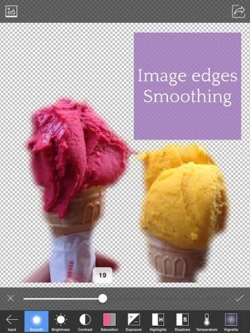 背景透明化 HD - Background Eraserのおすすめ画像4