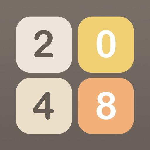 2048 (Brain Teasers)