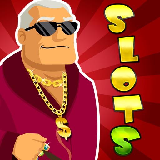 Billionaire Slots – Deluxe Sapphire Las Vegas & Atlantic City Casino Pro