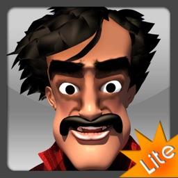 Rajni The BOSS (Lite) for iPad