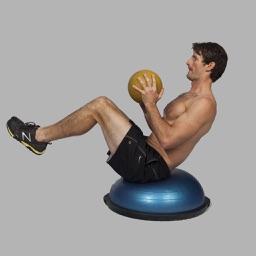 Bosu Ball Clinic