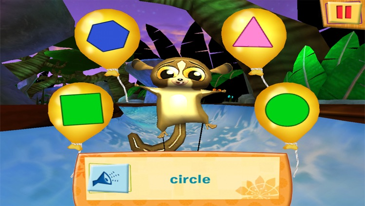 Madagascar Preschool Surf n' Slide screenshot-3