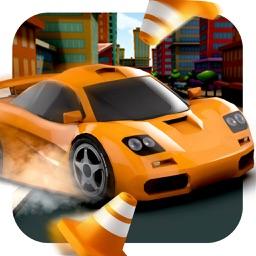 Toon Racer