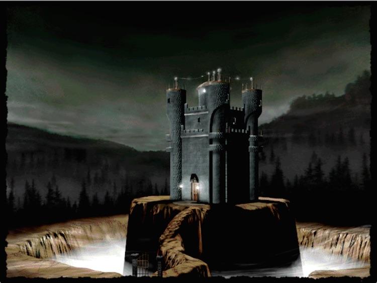Interactive History of Frankenstein