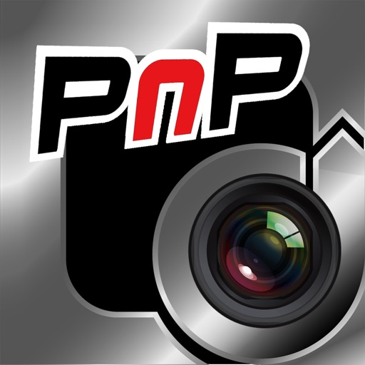 PnPCam H iOS App