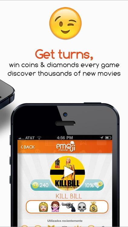 EmojiMovie 2 - challenge your friends screenshot-4