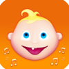 AudioBaby Free - Audiobooks and music for kids