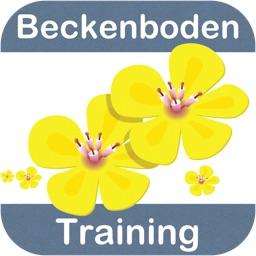 Beckenboden Training