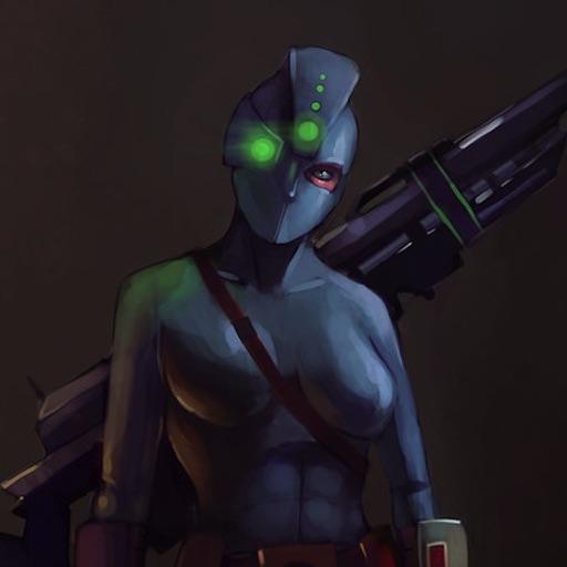 RoboAttack icon