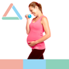 Pregnacise - Pregnancy Exercise App - Stay Fit and Healthy While Pregnant