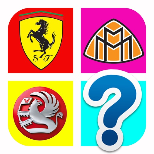 Car Brands Quiz™ icon