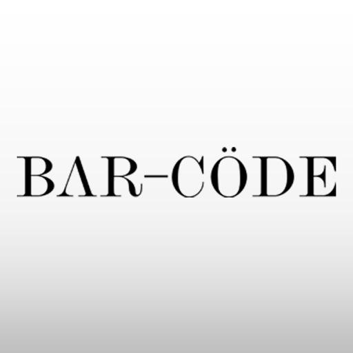 Bar-Cöde icon