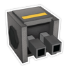 Block Fortress - Foursaken Media