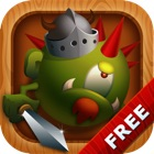 Poppers Castle - Medieval Battle of the Royal Popple Clan icon
