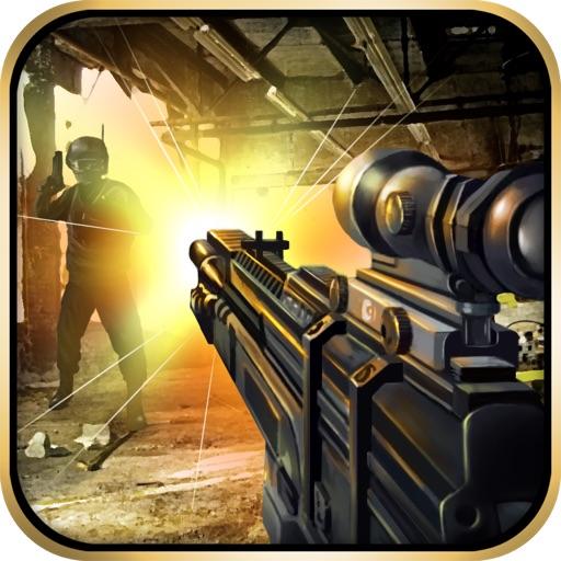 A Sniper Under Siege PRO - Full Combat Assault Edition
