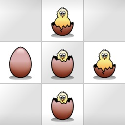 Egg Chess (A board game like,Tic-Tac-Toe,but smarter)
