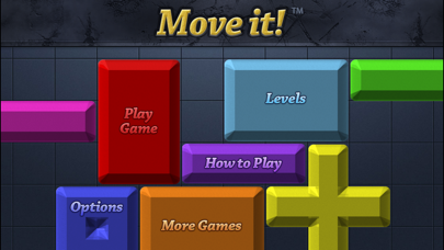 Move it! screenshot four