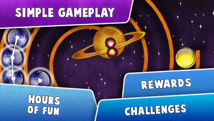 Toy Balls screenshot-3