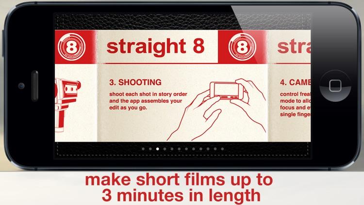 straight 8 screenshot-4