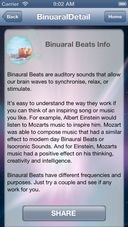 Pure Binaural Beats Free
