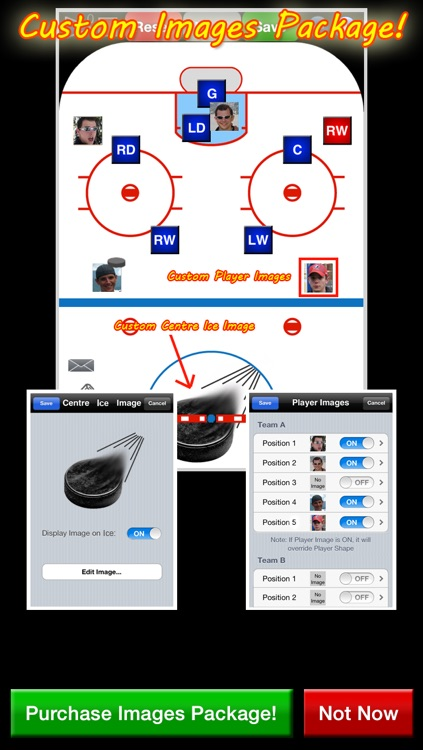 Hockey Strategy Tool screenshot-4