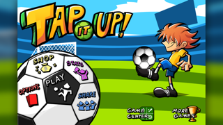 Tap It Up! Juggle and Kick the Soccer Ball screenshot four