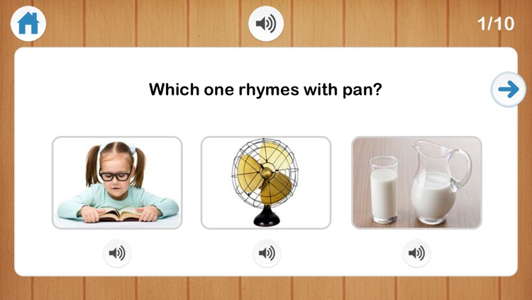 Rhyming from I Can Do Apps screenshot-3