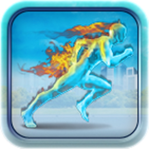 Running Man - Break Ice Free For iPad
