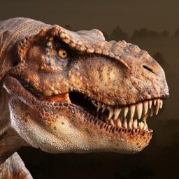 Dinosaur Camera:  Jurassic FX
