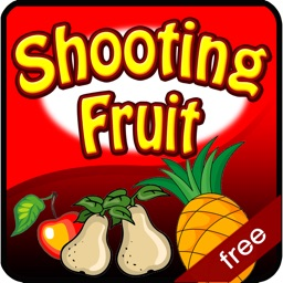 Fruit Shooting Game - Free Games for Kids