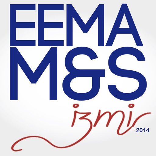 EEMA M&S IZMIR 2014