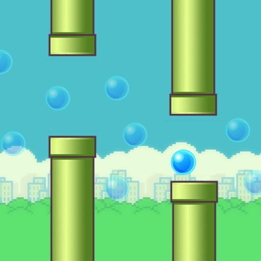 Flappy Bubble OL